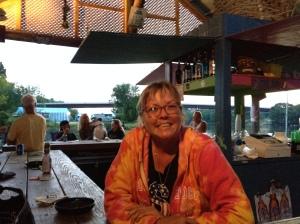 Rhonda - Tiki Bartender